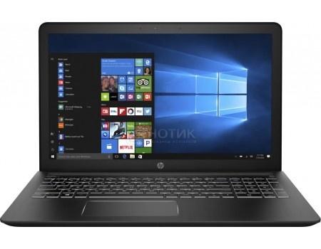 Фотография товара ноутбук HP Pavilion Power 15-cb011ur (15.6 IPS (LED)/ Core i7 7700HQ 2800MHz/ 8192Mb/ HDD+SSD 1000Gb/ NVIDIA GeForce® GTX 1050 4096Mb) MS Windows 10 Home (64-bit) [1ZA85EA] (53483)