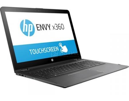 Фотография товара ноутбук HP Envy x360 15-ar001ur (15.60 IPS (LED)/ A9-Series A9-9410 2900MHz/ 8192Mb/ SSD / AMD Radeon R3 series 64Mb) MS Windows 10 Home (64-bit) [Y5L68EA] (53502)