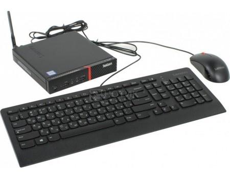 Системный блок Lenovo ThinkCentre M700 Tiny, 10HYS0UH00