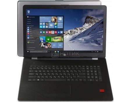 Фотография товара ноутбук HP 17-ak014ur (17.3 TN (LED)/ A10-Series A10-9620P 2500MHz/ 8192Mb/ HDD 1000Gb/ AMD Radeon 530 2048Mb) MS Windows 10 Home (64-bit) [1ZJ17EA] (53557)