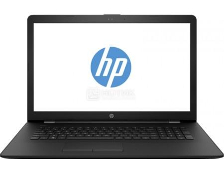 Ноутбук HP 17-bs018ur (17.3 LED/ Pentium Quad Core N3710 1600MHz/ 4096Mb/ HDD 1000Gb/ AMD Radeon 520 2048Mb) MS Windows 10 Home (64-bit) [2CP71EA]