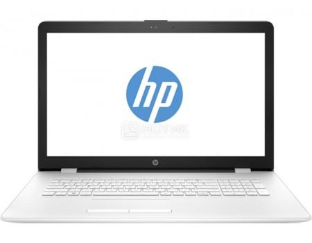 Ноутбук HP 17-bs019ur (17.3 LED/ Pentium Quad Core N3710 1600MHz/ 4096Mb/ HDD 1000Gb/ AMD Radeon 520 2048Mb) MS Windows 10 Home (64-bit) [2CP72EA]