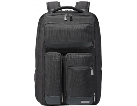 "Рюкзак 17"" ASUS ATLAS Backpack , Полиэстер, Черный 90XB0420-BBP010, арт: 53600 - ASUS"