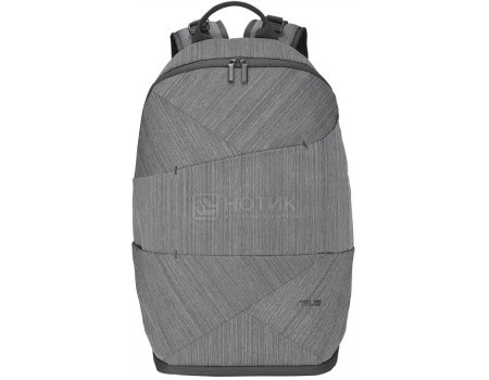 "Рюкзак 17"" ASUS ARTEMIS Backpack, 24L, Полиэстер, Серый 90XB0410-BBP010, арт: 53601 - ASUS"