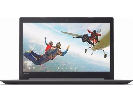 Ноутбук Lenovo V320-17 (17.3 TN (LED)/ Core i5 7200U 2500MHz/ 4096Mb/ HDD 1000Gb/ Intel HD Graphics 620 64Mb) Free DOS [81AH002QRK]