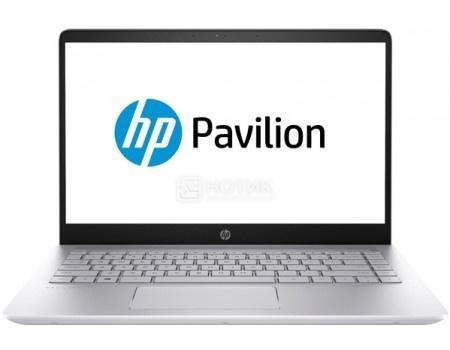 Фотография товара ноутбук HP Pavilion 14-bf003ur (14.0 IPS (LED)/ Core i3 7100U 2400MHz/ 4096Mb/ HDD 1000Gb/ Intel HD Graphics 620 64Mb) MS Windows 10 Home (64-bit) [2CV30EA] (53688)