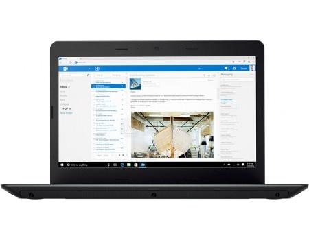 Ноутбук Lenovo ThinkPad Edge E470 (14.0 TN (LED)/ Core i3 6006U 2000MHz/ 4096Mb/ SSD / Intel HD Graphics 520 64Mb) MS Windows 10 Home (64-bit) [20H10072RT]