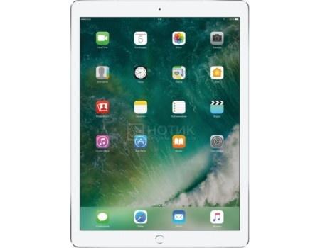 "Купить планшет Apple iPad Pro 12.9 2017 256Gb Wi-Fi + Cellular Silver (iOS 10/A10X 2360MHz/12.9"" 2732x2048/4096Mb/256Gb/4G LTE ) [MPA52RU/A] (53725) в Москве, в Спб и в России"