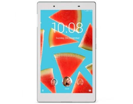 Планшет Lenovo TAB 4 8 TB-8504X 16Gb White (Android 7.0 (Nougat)/MSM8917 1400MHz/8.0