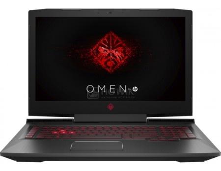 Купить ноутбук HP Omen 17-an015ur (17.3 IPS (LED)/ Core i5 7300HQ 2500MHz/ 8192Mb/ HDD 1000Gb/ NVIDIA GeForce® GTX 1050 2048Mb) Free DOS [2CM04EA] (53843) в Москве, в Спб и в России