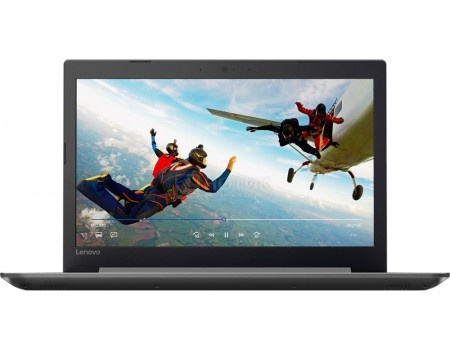 Ноутбук Lenovo IdeaPad 320-15 (15.6 TN (LED)/ Celeron Dual Core N3350 1100MHz/ 4096Mb/ HDD 500Gb/ Intel HD Graphics 500 64Mb) Free DOS [80XR0076RK]
