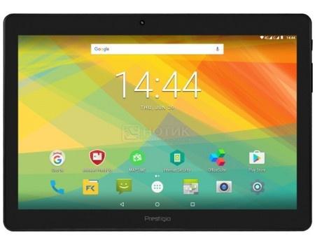 """Купить планшет Prestigio Grace 3101 4G (Android 7.0 (Nougat)/MT8735 1300MHz/10.1"""" 1280x800/2048Mb/16Gb/4G LTE ) [PMT31014GDCIS] (53880) в Москве, в Спб и в России"""