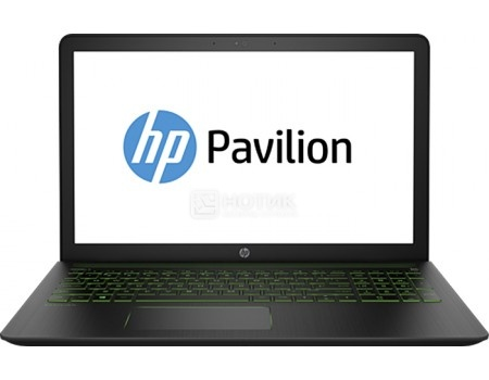 Фотография товара ноутбук HP Pavilion Power 15-cb013ur (15.6 IPS (LED)/ Core i5 7300HQ 2500MHz/ 8192Mb/ HDD 1000Gb/ NVIDIA GeForce® GTX 1050 2048Mb) Free DOS [2CM41EA] (53889)
