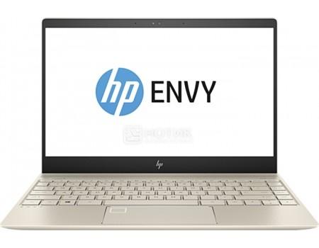 Ноутбук HP Envy 13-ad007ur (13.3 IPS (LED)/ Core i3 7100U 2400MHz/ 4096Mb/ SSD / Intel HD Graphics 620 64Mb) MS Windows 10 Home (64-bit) [1WS53EA]