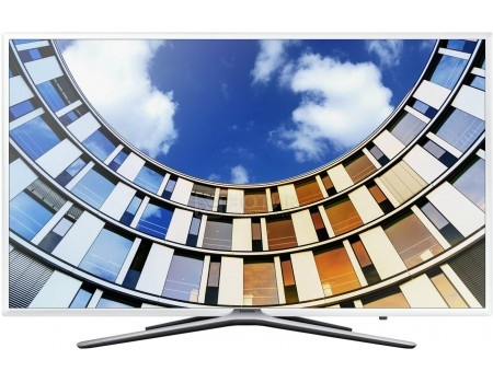 Телевизор Samsung 49 UE49M5510AU LED, Full HD, Smart TV, CMR 800, Белый