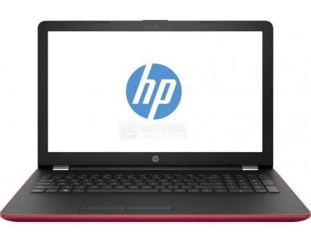 Ноутбук HP 15-bs043ur (15.6 TN (LED)/ Pentium Quad Core N3710 1600MHz/ 4096Mb/ HDD 500Gb/ Intel HD Graphics 405 64Mb) MS Windows 10 Home (64-bit) [1VH43EA]