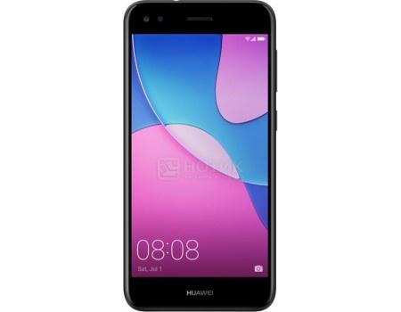 Смартфон Huawei Nova Lite 2017 Black (Android 7.0 (Nougat)/MSM8917 1400MHz/5.0* 1280x720/2048Mb/16Gb/4G LTE ) [6901443196678], арт: 54064 - Huawei