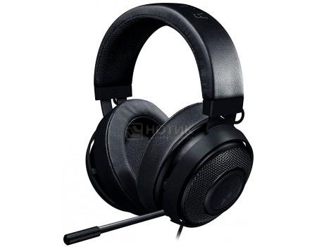 Фотография товара гарнитура проводная Razer Kraken Pro V2 Oval, Black, RZ04-02050400-R3M1 Черный (54106)