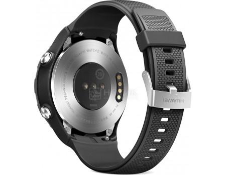 Часы huawei watch 2 sport lte black