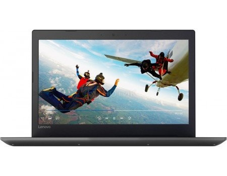 Ноутбук Lenovo IdeaPad 320-15 (15.6 TN (LED)/ Pentium Quad Core N4200 1100MHz/ 4096Mb/ HDD 500Gb/ AMD Radeon 520 2048Mb) Free DOS [80XR00XYRK]