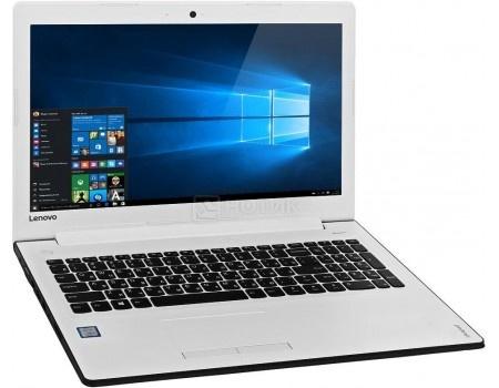 Ноутбук Lenovo IdeaPad 310-15 (15.6 TN (LED)/ Core i3 6006U 2000MHz/ 6144Mb/ HDD 1000Gb/ NVIDIA GeForce GT 920MX 2048Mb) MS Windows 10 Home (64-bit) [80SM01RMRK]
