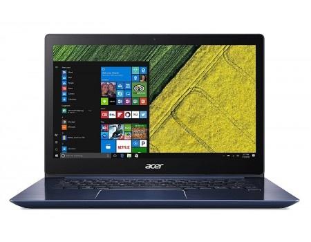 Ноутбук Acer Aspire Swift SF314-52-30ZQ (14.0 IPS (LED)/ Core i3 7100U 2400MHz/ 8192Mb/ SSD / Intel HD Graphics 620 64Mb) MS Windows 10 Home (64-bit) [NX.GPLER.007]