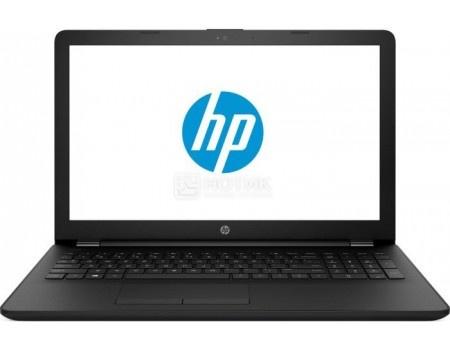 Купить ноутбук HP 15-bs020ur (15.6 TN (LED)/ Core i7 7500U 2700MHz/ 8192Mb/ HDD+SSD 1000Gb/ AMD Radeon 530 4096Mb) Free DOS [1ZJ86EA] (54381) в Москве, в Спб и в России