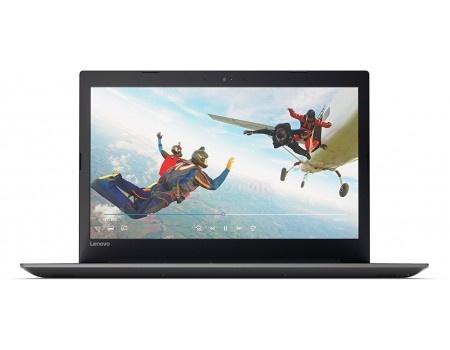 Ноутбук Lenovo IdeaPad 320-17 (17.3 TN (LED)/ Core i5 8250U 1600MHz/ 8192Mb/ HDD 1000Gb/ NVIDIA GeForce® MX150 4096Mb) MS Windows 10 Home (64-bit) [81BJ0009RK]