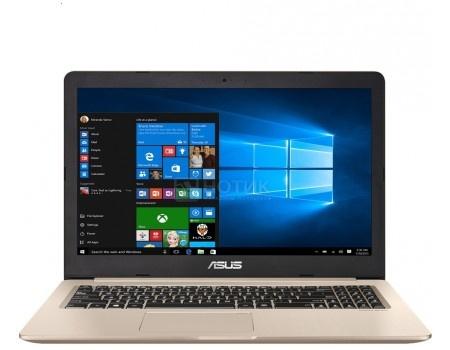 Ноутбук ASUS VivoBook Pro 15 N580VD-DM069 (15.6 TN (LED)/ Core i7 7700HQ 2800MHz/ 8192Mb/ HDD 1000Gb/ NVIDIA GeForce® GTX 1050 2048Mb) Endless OS [90NB0FL1-M07830]