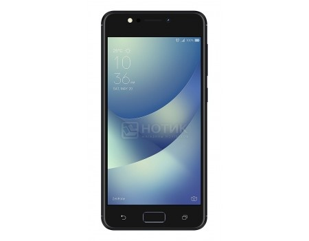 Смартфон ASUS Zenfone 4 Max ZC520KL 16Gb Ram 2Gb (Android 7.0 (Nougat)/MSM8917 1400MHz/5.2