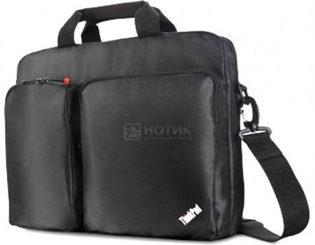 "Сумка 14.1"" Lenovo ThinkPad 3-In-1 Case, Полиэстер, Черный 4X40H57287"