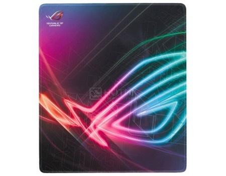 Фотография товара коврик для мыши ASUS ROG Strix Edge, Черный (Рисунок) 90MP00T0-B0UA00 (54680)