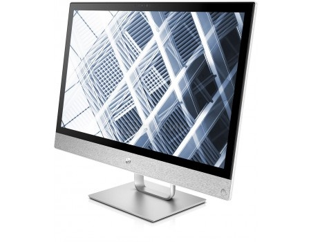 Фотография товара моноблок HP Pavilion 24-x002ur (23.8 IPS (LED)/ Core i3 7100T 3400MHz/ 4096Mb/ HDD 1000Gb/ Intel HD Graphics 630 64Mb) MS Windows 10 Home (64-bit) [2MJ26EA] (54716)