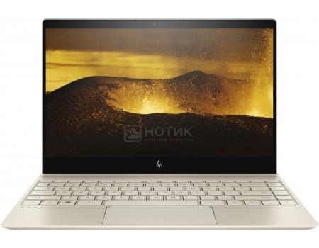 Ноутбук HP Envy 13-ad107ur (13.3 IPS (LED)/ Core i7 8550U 1800MHz/ 8192Mb/ SSD / NVIDIA GeForce® MX150 2048Mb) MS Windows 10 Home (64-bit) [2PP96EA]