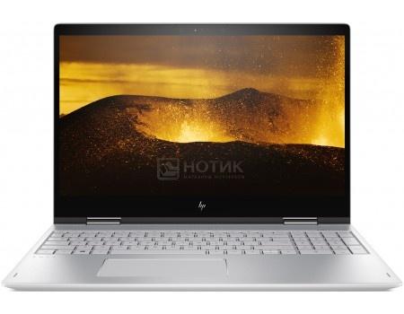 Ноутбук HP Envy x360 15-bp104ur (15.6 IPS (LED)/ Core i5 8250U 1600MHz/ 8192Mb/ HDD+SSD 1000Gb/ NVIDIA GeForce® MX150 4096Mb) MS Windows 10 Home (64-bit) [2PQ27EA]
