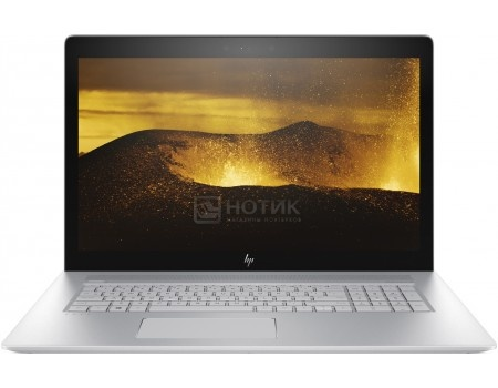 Ноутбук HP Envy 17-ae102ur (17.3 IPS (LED)/ Core i5 8250U 1600MHz/ 8192Mb/ HDD 1000Gb/ NVIDIA GeForce® MX150 2048Mb) MS Windows 10 Home (64-bit) [2PP77EA]