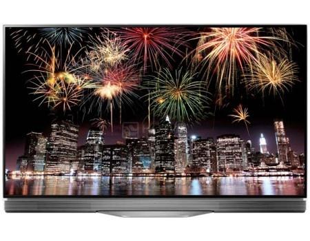 Фотография товара телевизор LG 55 OLED55E7N OLED, UHD, Smart TV (webOS 3.5), Черный (54769)