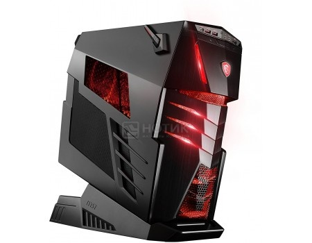 Системный блок MSI Aegis Ti3 VR7RF SLI-063RU (0.0 / Core i7 7700K 4200MHz/ 65536Mb/ HDD+SSD 3000Gb/ NVIDIA GeForce® GTX 1080Tix2 SLI 11264Mb) MS Windows 10 Home (64-bit) [9S6-B91211-063]