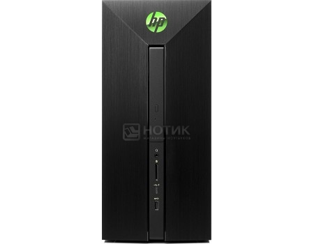 Системный блок HP Pavilion Power 580 580-101ur (0.0 / Ryzen 3 1200 3100MHz/ 8192Mb/ HDD 1000Gb/ AMD Radeon RX 580 4096Mb) MS Windows 10 Home (64-bit) [2MJ32EA]