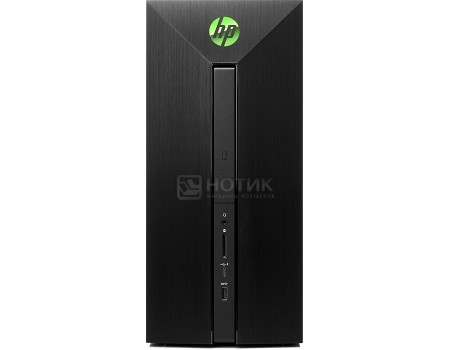 Системный блок HP Pavilion Power 580 580-102ur (0.0 / Ryzen 5 1400 3200MHz/ 8192Mb/ HDD 1000Gb/ AMD Radeon RX 580 4096Mb) MS Windows 10 Home (64-bit) [2MJ33EA]