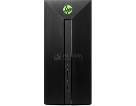 Системный блок HP Pavilion Power 580 580-103ur (0.0 / Ryzen 5 1600 3200MHz/ 16384Mb/ HDD+SSD 1000Gb/ AMD Radeon RX 580 8192Mb) MS Windows 10 Home (64-bit) [2MJ34EA]