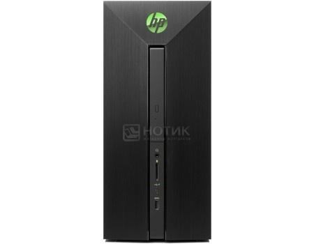 Системный блок HP Pavilion Power 580 580-008ur (0.0 / Core i7 7700 3600MHz/ 8192Mb/ HDD+SSD 1000Gb/ NVIDIA GeForce® GTX 1060 3072Mb) MS Windows 10 Home (64-bit) [2BX56EA]
