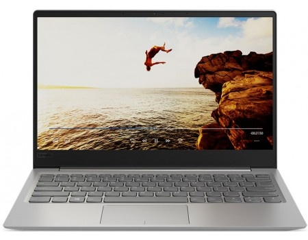 Фотография товара ноутбук Lenovo IdeaPad 320s-13 (13.3 IPS (LED)/ Core i7 8550U 1800MHz/ 8192Mb/ SSD / NVIDIA GeForce® MX150 2048Mb) MS Windows 10 Home (64-bit) [81AK001YRK] (54810)