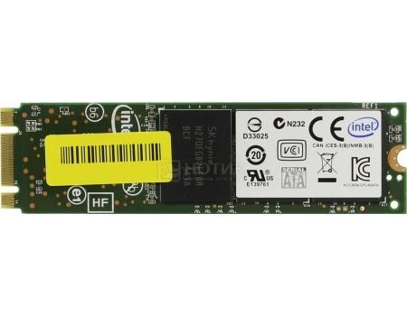 Внутренний SSD-накопитель Intel 535 Series 120GB M.2 2280, SATA-III, MLC, SSDSCKJW120H601