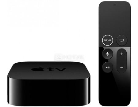 Фотография товара медиаплеер Apple TV 4K 32Gb MQD22RS/A, Черный (54851)