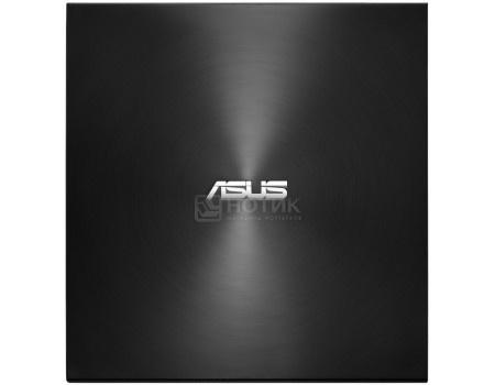 Привод оптический внешний ASUS ZenDrive DVD-RW, SDRW-08U9M-U/ BLK /G /AS /P2G // ,USB, USB Type-C, Черный SDRW-08U9M-U /BLK /G /AS /P2G