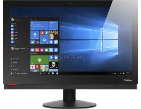 Моноблок Lenovo ThinkCentre M910z (23.8 LED/ Core i3 6100 3700MHz/ 4096Mb/ SSD 500Gb/ Intel HD Graphics 530 64Mb) MS Windows 7 Professional (64-bit) [10NS001ARU], арт: 55062 - Lenovo