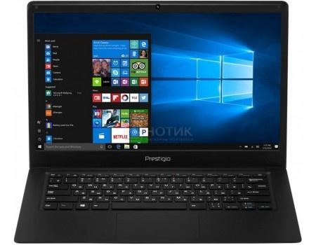 Ноутбук Prestigio SmartBook 141C (14.1 IPS (LED)/ Atom Z8350 1440MHz/ 2048Mb/ SSD / Intel HD Graphics 400 64Mb) MS Windows 10 Professional (64-bit) [PSB141C01BFP_BK_CIS], арт: 55074 - Prestigio