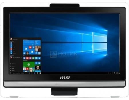 Моноблок MSI Pro 20ET 4BW-095RU (19.5 TN (LED)/ Celeron Quad Core N3160 1600MHz/ 4096Mb/ HDD 1000Gb/ Intel HD Graphics 400 64Mb) Free DOS [9S6-AA8B11-095]