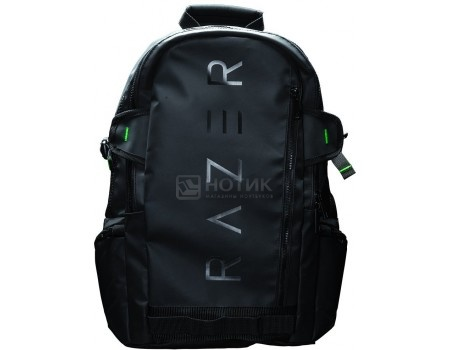"Рюкзак 13.3"" Razer Rogue Backpack, Нейлон, Черный RC81-02640101-0000, арт: 55117 - Razer"